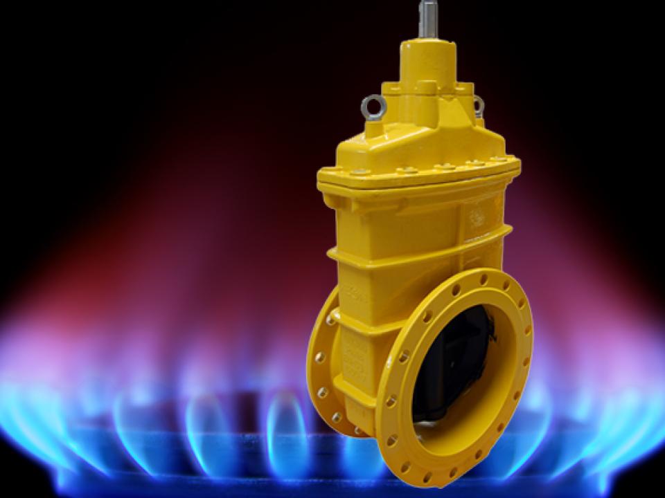 Nowe certyfikaty zasuw gazowych DN 400