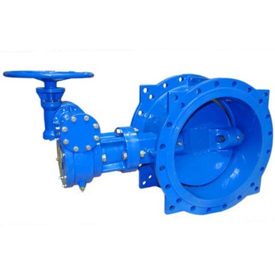 Sector Page Aeon Valves